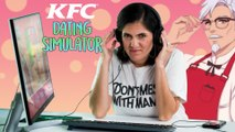"""Mom Vs """"I Love You, Colonel Sanders!"""" 
