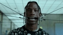 """Travis Scott Opens Up About Kylie Jenner On """"Highest In The Room"""" 