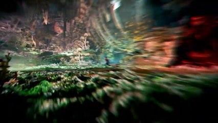 MHW: Iceborne - Resident Evil 2