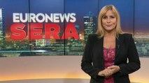 Euronews Sera | TG europeo, edizione di venerdì 4 ottobre 2019