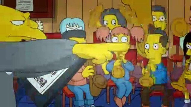 The Simpsons Season 25 Episode 12 - Diggs