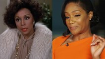 Relive Diahann Carroll's Most Iconic 'Dynasty' Quotes, Performed by Tiffany Haddish