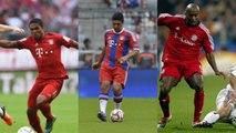 Os maiores artilheiros brasileiros da história do Bayern de Munique