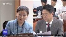국감장 온 첫 현직 검사…검찰에 '직격탄'
