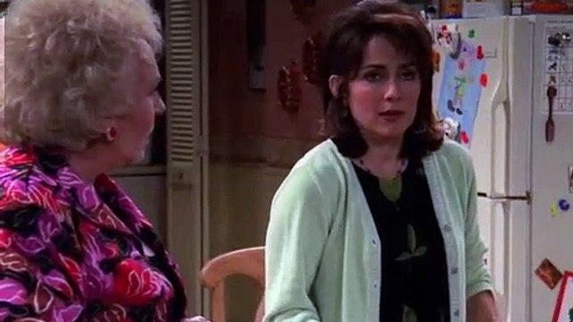 Everybody Loves Raymond S02E07 Working Late Again