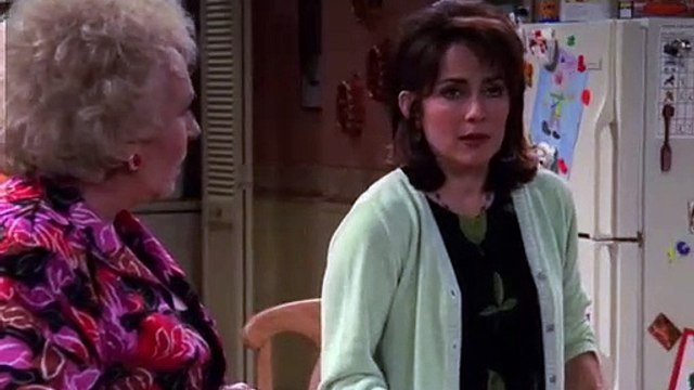 Everybody Loves Raymond S02E07 Working Late Again