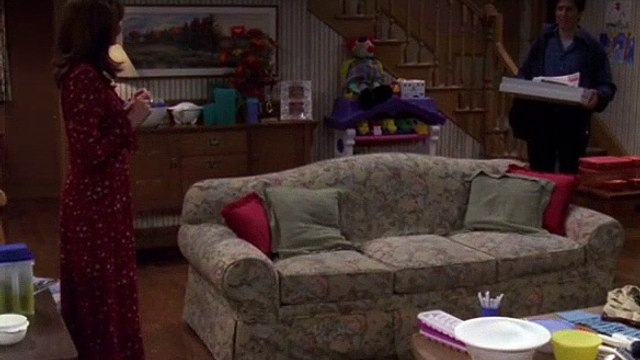 Everybody Loves Raymond S02E11 The Letter