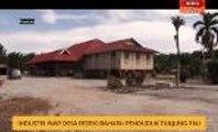 PRK Tanjung Piai: Industri Inap Desa rezeki baharu penduduk Tanjung Piai