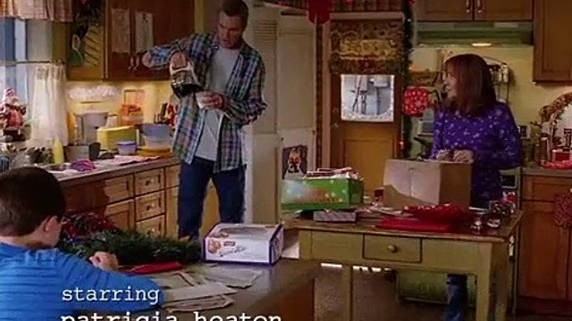 The Middle S05E09 The Christmas Tree