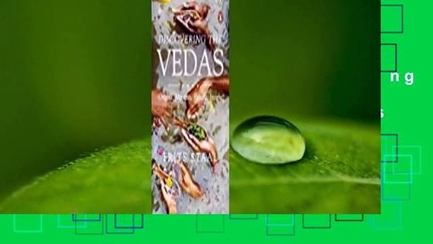About For Books  Discovering the Vedas: Origins, Mantras, Rituals, Insights  Best Sellers Rank : #3