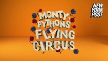 'Monty Python's Flying Circus' turns 50 in style
