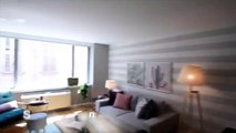 Modern, Fully Furnished One Bedroom| Full Service Doorman & Gym| Chelsea| W. 21st & 6th Ave