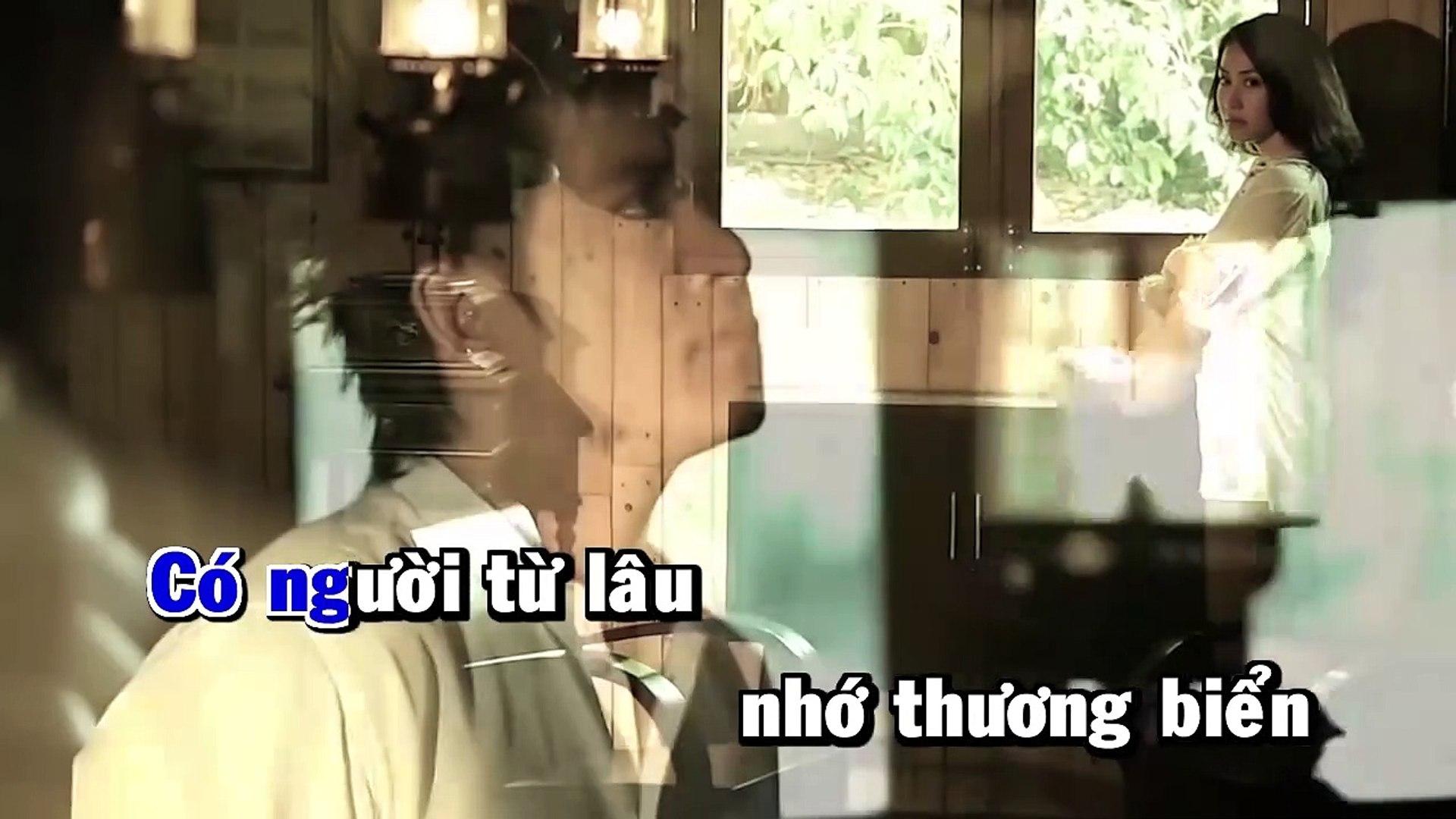 [Karaoke] Biển Cạn - Tuấn Hưng [Beat]