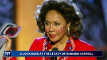Celebrating The Legacy of Diahann Carroll