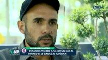 LUP: Alejandro Castro se sincera en La Última Palabra