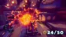 Spyro Reignited Trilogy (PC), Spyro 2 Ripto Rage Playthrough Part 12 Breeze Harbor
