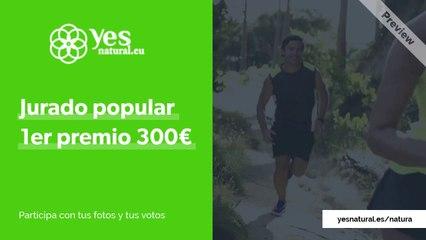 Concurso de Fotografía Natura 2019