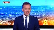 L'invité(e) de la Matinale week-end du 05/10/2019