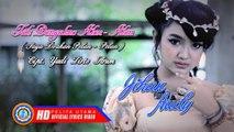 Jihan Audy - Balasan Mundur Alon-Alon - Tak Dongakne Alon-Alon - Lirik Dan Terjemahannya