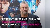Luc Besson accusé de viol : la justice ordonne la réouverture de l'enquête