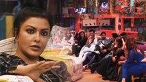 Bigg Boss 13: Koena Mitra makes big revelation on her Turkish ex-boyfriend   FilmiBeat