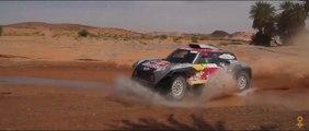 Previo del Rally de Marruecos 2019