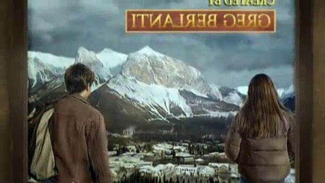 Everwood Season 2 Episode 10 UNHAPPY HOLIDAYS