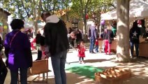 """Aix : le festival """"Les Instants Ludiques"""" transforme la Cité du Livre en terrain de jeux"""