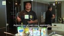 Les Recettes du Rugby : le poisson cru tongien de Sila Puafisi !