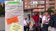 Las Delicias reivindica que Sacyl reabra el Centro de Especialidades