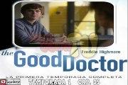 THE GOOD DOCTOR T 1 CAP 05 Punto Tres Por Ciento (AUDIO ESPAÑOL) R