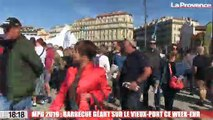 Marseille : un concours de barbecue géant sur le Vieux-Port ce week-end
