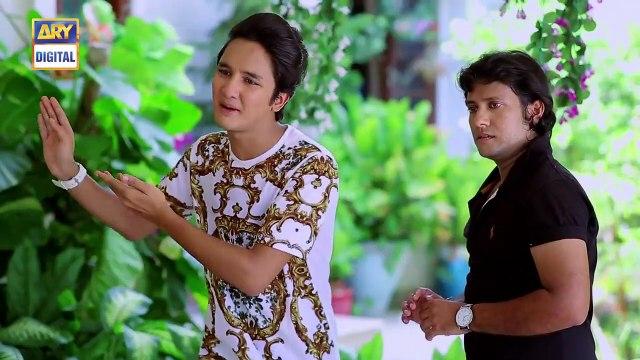 Ghar Jamai Episode 47 - 5th October 2019 - ARY Digital Drama