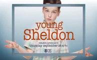 Young Sheldon - Promo 3x03