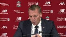 Late goal hard to take, deserved a point - Rodgers