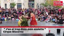 VIDEO. A Poitiers , les Expressifs attirent toujours la foule