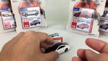 NEW Walmart Exclusive TOMICA Die-cast Cars in the US (Batch 2, 2019)