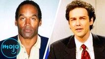 Top 10 Behind the Scenes SNL Scandals