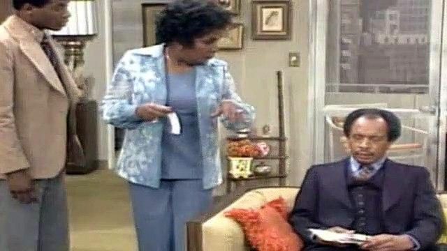 The Jeffersons Season 2 Episode 18 Florence's Problem