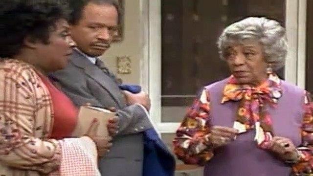 The Jeffersons Season 2 Episode 16 The Break-Up pt1