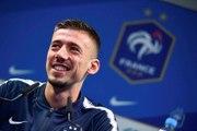 Equipe de France: pour Clément Lenglet il n'y a pas de « cas Griezmann » à Barcelone