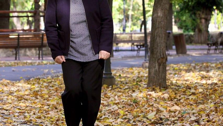 Demandez un test de dépistage de l'ostéoporose