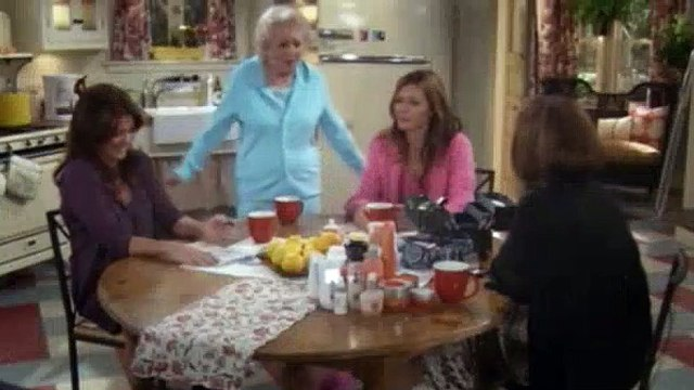 Hot In Cleveland Season 1 Episode 2 Who's Your Mama