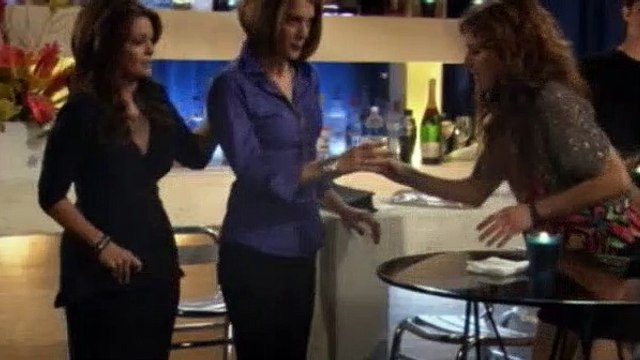 Hot In Cleveland Season 1 Episode 4 The Sex That Got Away