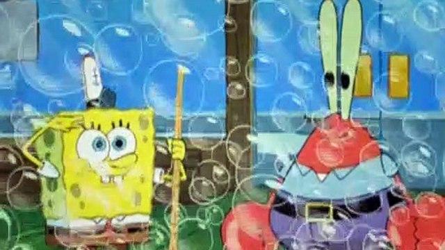 SpongeBob SquarePants Season 9 Episode 12 - Barnacle Face