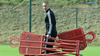 Sylvinho limogé: retour sur les entraîneurs de l'OL de l'ère Aulas