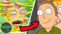 Everything You Missed in the Rick and Morty Season 4 Trailer