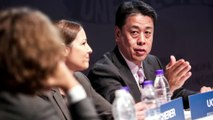 Nissan pins revival hopes on surprise CEO choice