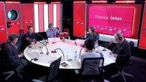 François Hollande, balle jaune et fête du slip - Le Journal de 17h17