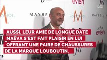Louboutin, Givenchy : les cadeaux hors de prix reçus par Carla Moreau et Kevin Guedj pour leur fille, Ruby